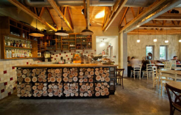 <Tips on Updating Your Restaurant Decor