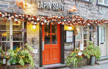 <Holiday Marketing Ideas for Your Restaurant