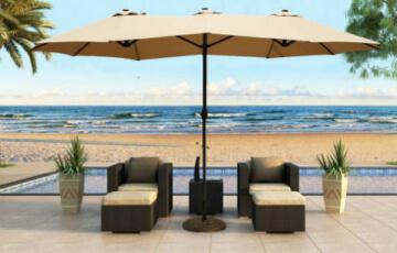 <Patio Umbrellas Buying Guide