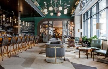 <Restaurant Design Tips To Improve Customer Experience