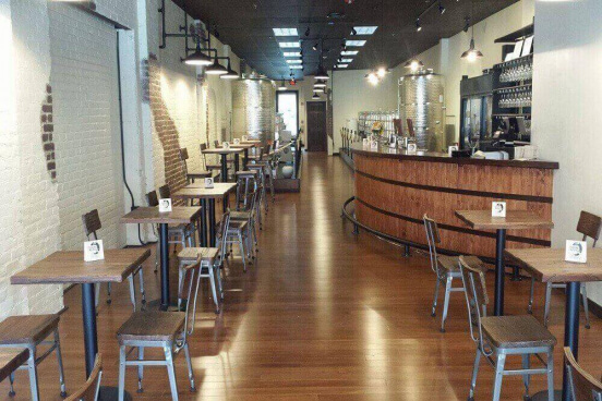 Restaurant furniture bar stools chairs tables wholesale